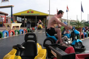 Karting, Aqua Center Menorca